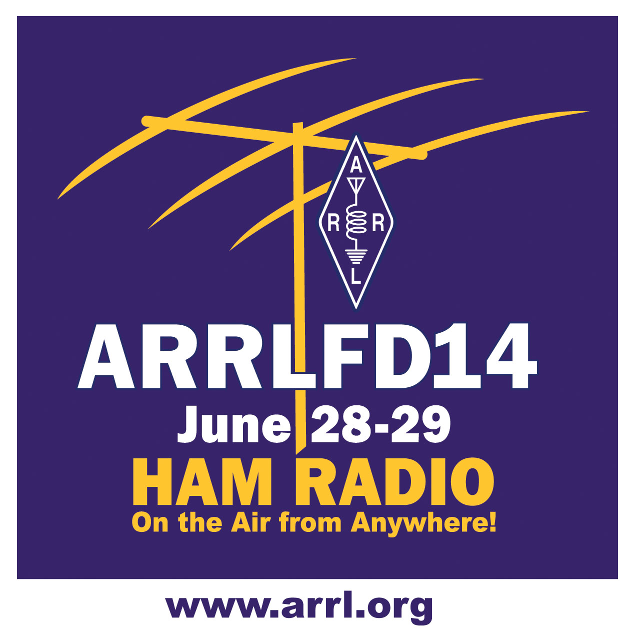 Field Day | Sun Country Amateur Radio Society